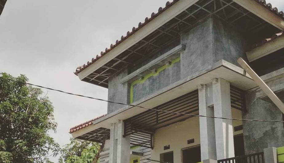 Jasa Bangun Rumah di Tanjung Pandan