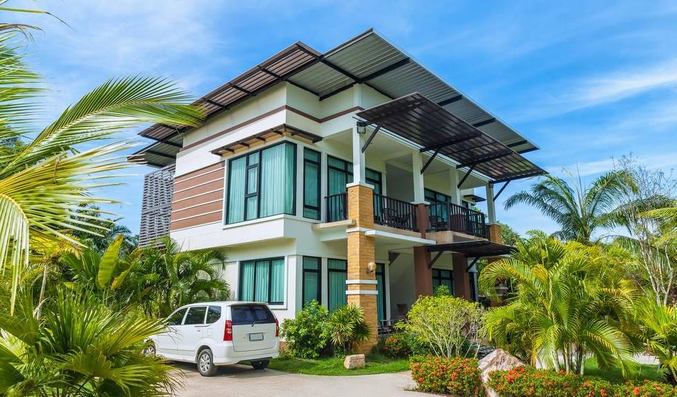 Jasa Bangun Rumah  Lombok Barat