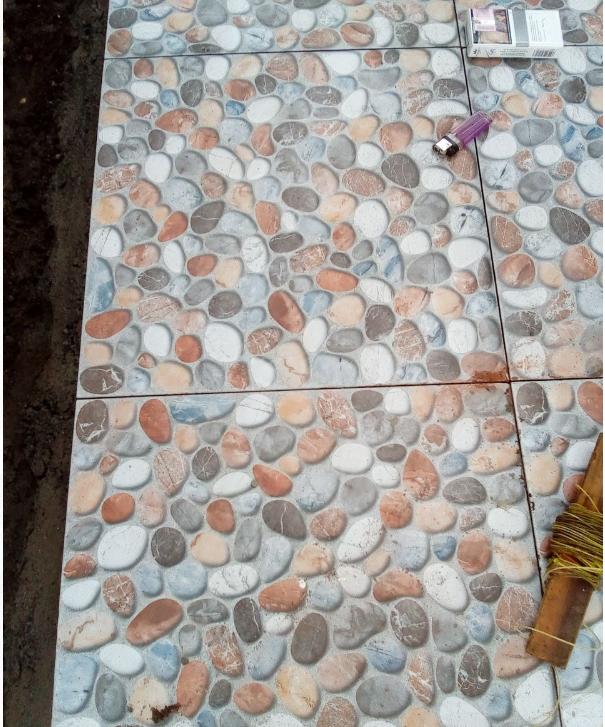 Jasa Pasang Keramik Dinding di Sungai Pinyuh
