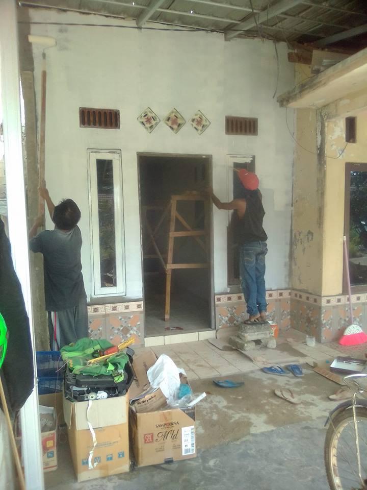 Jasa Tukang Cat Tembok Banjarbaru